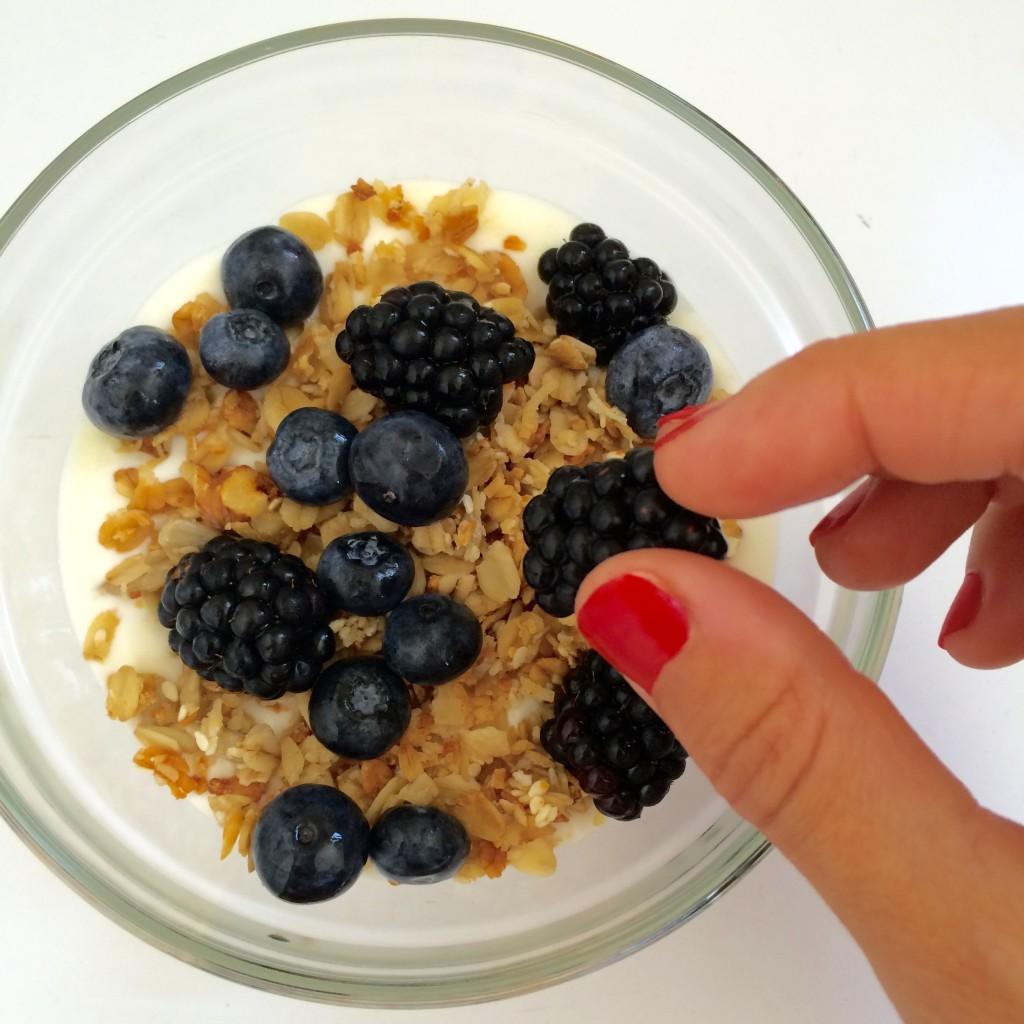 Go-To Breakfast 3