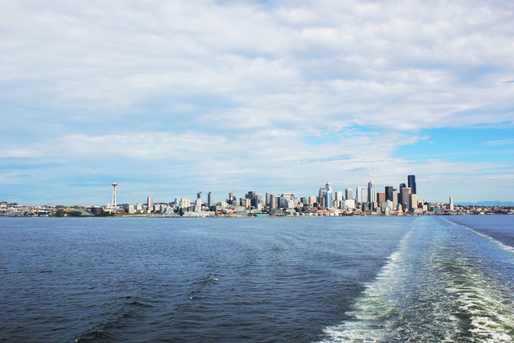 Fall Days and Ferry Rides 11