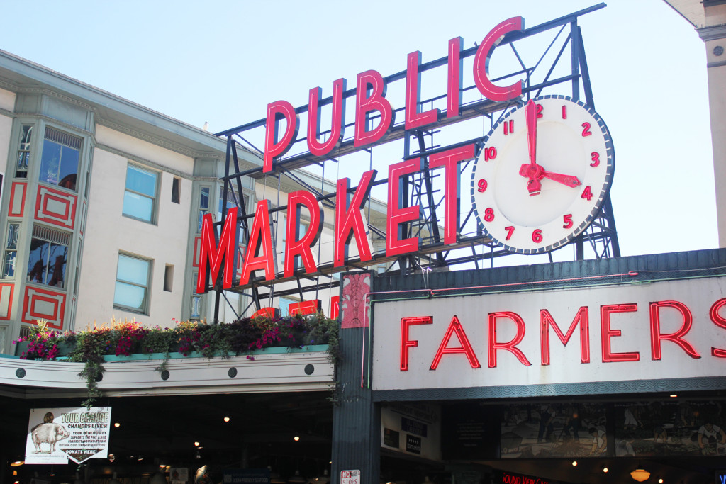 Pike Place Market 9